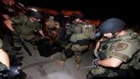 ABD'nin Katil Polisleri İş Başında…