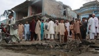 Afganistan'da Sel Can Aldı: 19 Ölü