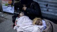 IŞİD (DAEŞ) Teröristlerinden Dolayı 2,2 Milyon Iraklı ve 7,6 Milyon Suriyeli Vatandaş Yerinden Yurdundan Oldu