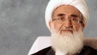 Ayetullah Nuri Hemedani: İslam'ın onur ve izzetini korumak, tüm Müslümanların görevi