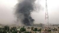 Bağdat'ta Bombalı Saldırılar Düzenlendi: 5 Ölü, 23 Yaralı