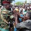 Burundi'de Mevcut Hükümete Darbe Yapıldı