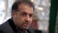 Celali: Bölge ve dünya güvenliği için İran'ın potansiyellerinin kullanılması şart