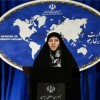 Efhem: Nükleer görüşmeciler İran'ın haklarından zerre kadar dahi vazgeçmeyecekler