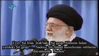Video: İmam Hamaney: Mezhebcilik Yaparak İslam Düşmanlarına Hizmet Etmeyin
