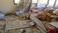 Teröristler Suriye'de Sivillere Saldırmayı Sürdürüyor