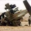 Yemenli Aşiretler, Suud'a Ait İkinci Bir Apaci Helikopterini Daha Düşürdüler