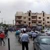 Teröristler Suriye'nin Homs Kentinde Bombalı Eylem Düzenledi