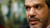 İran'ın Irak Büyükelçisi, Irak Cumhurbaşkanı Yardımcısıyla Görüştü