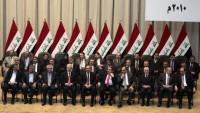Irak'ın bölünmesi İsrail'in güvenliğini sağlamaya yönelik bir adımdır