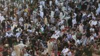 Bağdat'ta İslam Düşmanlarını Çatlatan Olay: Şii ve Sünni Müslümanlar, Omuz Omuza Namaz Kıldı