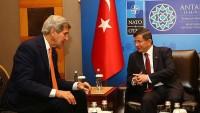 NATO Dışişleri Bakanları Toplantısı, Antalya'da Yapılıyor