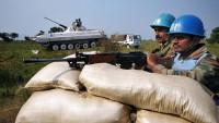 Demokratik Kongo Cumhuriyeti'nde BM gücüne yönelik saldırı düzenlendi