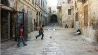 Kudüs Halkının Yüzde 75'i Fakirlik Sınırının Altında Yaşıyor
