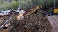 Burdur'da madende gaz zehirlenmesi: 2 İşçi öldü