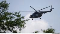 Meksika'da askeri helikoptere saldırı: 3 ölü