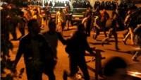 Mısır'da Güvenlik Güçleri Göstericilerle Çatıştı