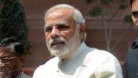 Hindistan Başbakanı Narendra Modi, Bangladeş'e gitti