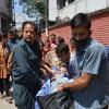Nepal'de Büyük Bir Deprem Daha: 7.4