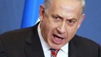 Netanyahu Dünyayı, Lozan Bildirisi'ni Geçersiz Saymaya Çağırdı