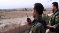 Teröristlerin Suriye'de Ağır Kayıpları Sürüyor