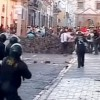 Peru'da Maden Protestosu, Sıkıyönetim İle Son Buldu