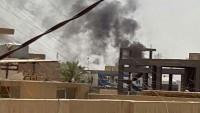 Ramadi'de intihar saldırısı: 6 asker şehid oldu