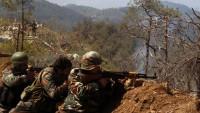 Suriye Ordusu, Siyonist Teröristlere Göz Açtırmıyor; Ülke Genelinde Yüzlerce Terörist Öldürüldü