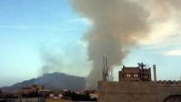 Siyonist Suud Rejimi, Yemen'de Cinayetlerini Sürdürüyor