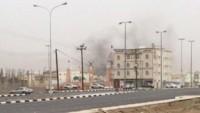 Suudi askeri üssü 15 gündür Yemenli Mücahidlerin elinde