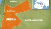Ürdün'de 18 ülkeden 10 bin askerin katıldığı tatbikat başladı