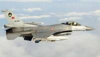 Türkiye Savaş Uçakları, Suriye'nin Antakya Sınırında Teröristlere Havadan Destek Veriyor