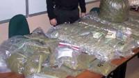 Şam'da Uyuşturucu Şebekesi Çökertildi