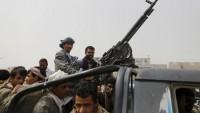Yemen Hizbullahı, Suud Rejimine Ait 8 Askeri Üssü Ele Geçirdi