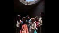 Foto: Siyonist Suud Uçaklarının Yemen'de Yarattığı Yıkım