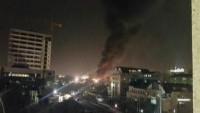 Son bir yılda istikrar(!) abidesi Türkiye'de 16 bombalı saldırı düzenlendi
