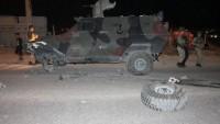 Elazığ'da Kobra ile otomobil çarpıştı: 1 yaralı