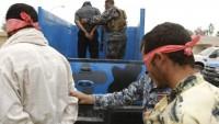 Irak Ordusu 23 IŞİD Teröristini Tutukladı