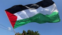 Bahreyn Halkına Evlerine Filistin Bayrağı Asma Çağrısı Yapıldı