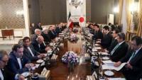 Ruhani: Amerika ağız değiştireceğine amelini değiştirsin