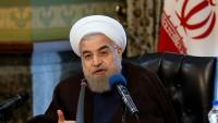 İran ABD dahil hiçbir şekilde savaş başlatan taraf olmayacak