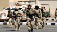 Yemen ordusunun operasyonlarında çok sayıda Suud askeri öldürüldü