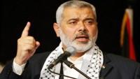 Heniyye: Yüzyılın Anlaşması siyonist İsrail'le ilişkilerin 'normalleştirilmesi' girişimidir