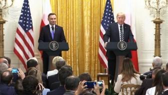 Trump İran aleyhinde küstah açıklamalarına devam ediyor