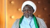 Nijerya İslami Hareketi: Şeyh Zakzaki, Nijerya yönetimi tarafından zehirlenmiştir