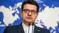 İran'dan Fransa'nın nükleer anlaşma açıklamasına tepki