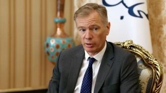 İngiltere'nin Tahran büyükelçisi İran dışişleri bakanlığına çağrıldı