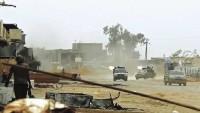 Libya'nın Trablus kentinde çatışmalar yeniden başladı