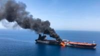 İran'dan ABD'nin Umman Denizi'ndeki olay ile ilgili iddialarına tepkisi sürüyor