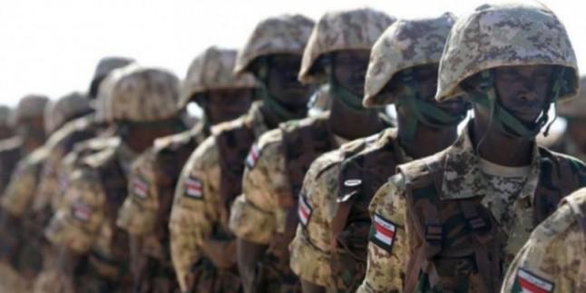 Yemen savaşına 30 bin Sudanlı işbirlikçi katıldı